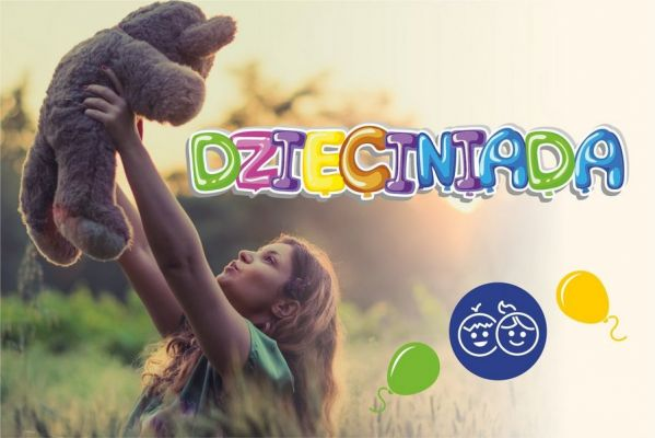 Dzieciniada 2020, czyli aktywny listopad w Rybniku